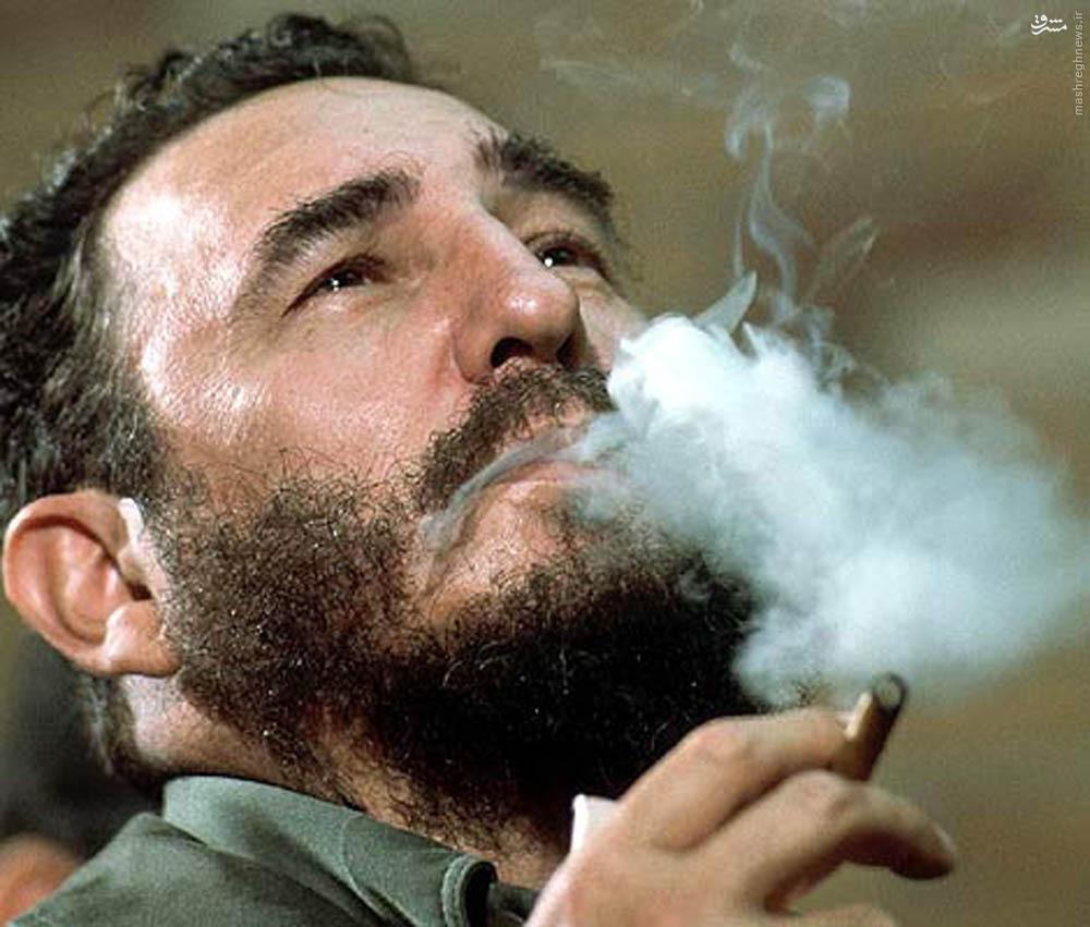 سازمان اطلاعاتی کوبا؛ سمندر سازمانهای اطلاعاتی جهان /// در حال انجام ///