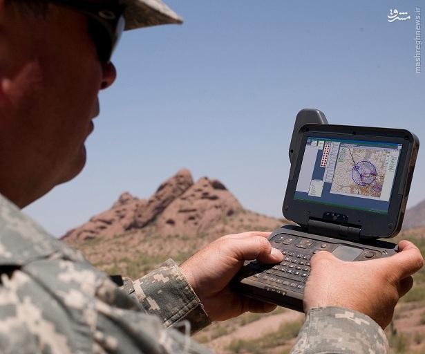 آشنایی با 5 خانواده از اخلاگرهای ایرانی مخصوص GPS آمریکایی