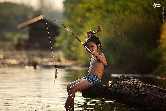 تایلند از نمایی دیگر