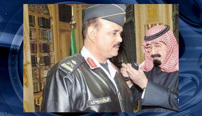 کسی که 50سال از عبدالله محافظت کرد+عکس