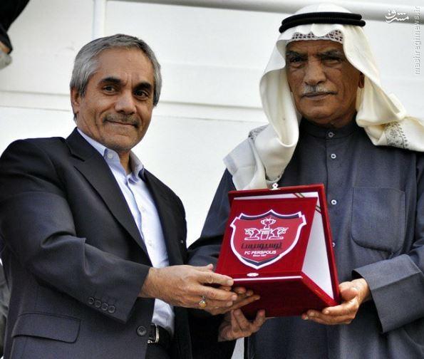 چراغی که مدیران ایرانی به جیب امارات رواتر میدانند// آماده انتشار 24 ورزشی