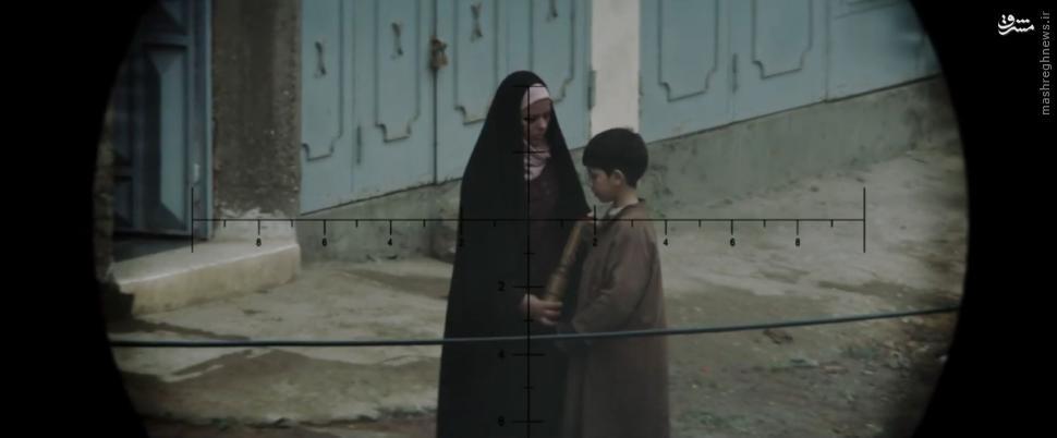 آدمکش حرفهای دیروز، قهرمان افسانهای امروز + فیلم/// در حال ویرایش