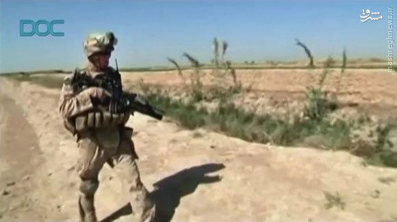 خط مقدم - واقعیتهای پشت پرده تجارت مواد مخدر در خاورمیانه
