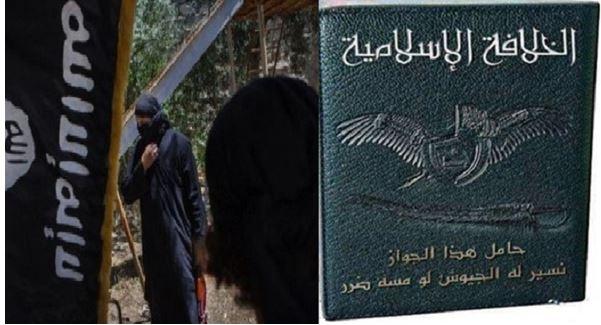 اژدهای داعش، چگونه در منطقه جولان می دهد؟