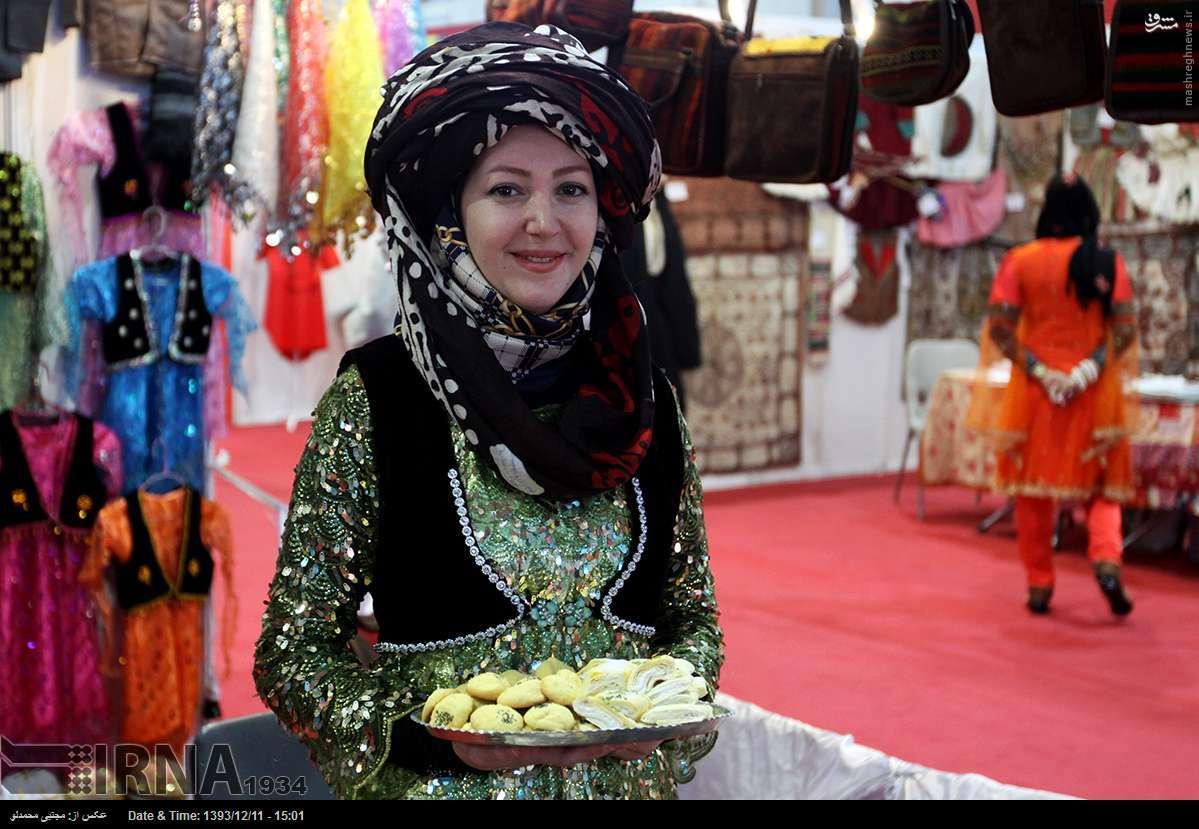 جشنواره مد و لباس فجر