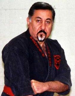 بنیانگذار کاراته ایران در گذشت