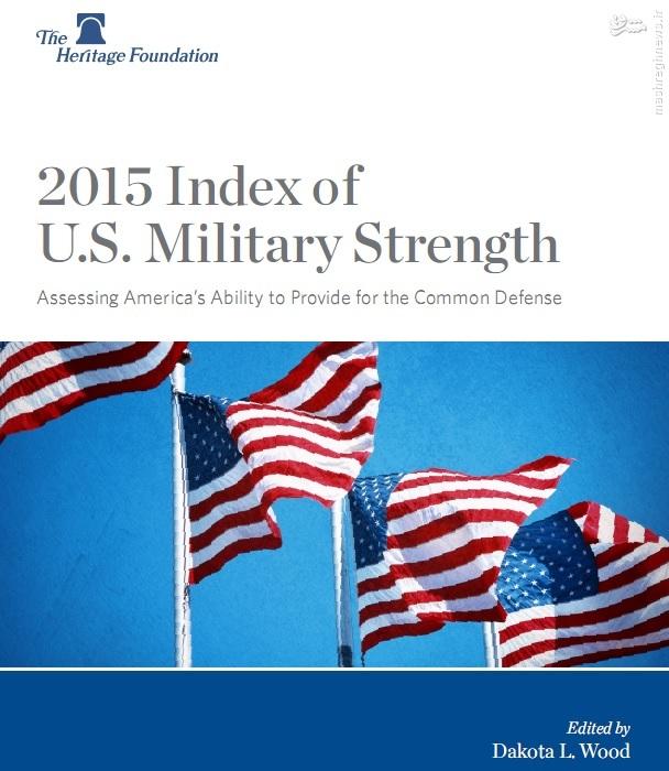 928593 317 شاخص قدرت نظامی آمریکا 2015/ ایران تاثیرگذارترین کشور در منطقه