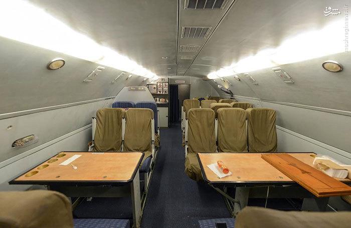 مشخصات هواپیما آنتونوف An 225 Antonov An 225