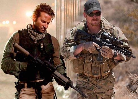 American Sniper (تک تیرانداز آمریکایی) آی نقد