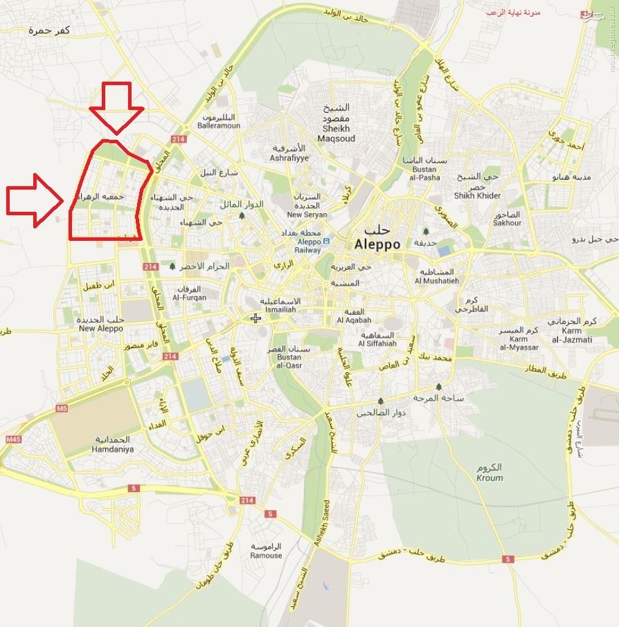 933442 930 تازهترین تحولات میدانی سوریه و تصرف مناطق جدید و استراتژیک در جبهه جنوب سوریه