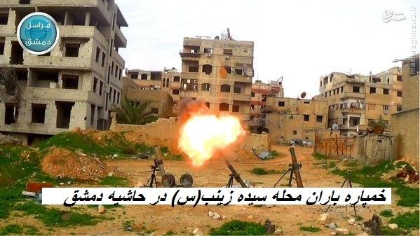 933478 729 تازهترین تحولات میدانی سوریه و تصرف مناطق جدید و استراتژیک در جبهه جنوب سوریه