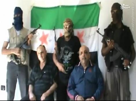 تازهترین تحولات میدانی سوریه و تصرف مناطق جدید و استراتژیک در جبهه جنوب سوریه