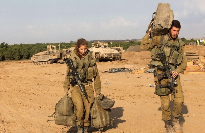 اجل معلقی که در آسمانهای صحرای سینا آزادانه جولان میدهند