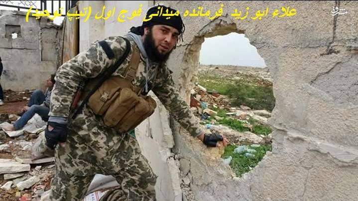 شکست حمله تروریستها به تل المضافه/تلاشهای ناکام تروریستها برای بازپس گیری باشکوی/ عملیات موفق ارتش سوریه در حاشیه شرقی حمص + فیلم و عکس