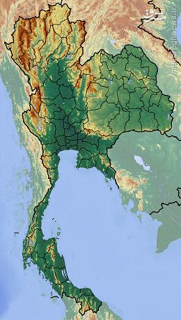 گردشگری تایلند عکس پاتایا سفر به تایلند توریستی تایلند توریستی پاتایا