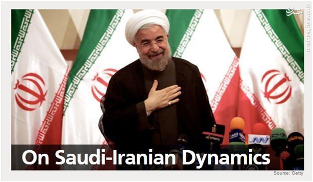 کارنگی/رقابت عربستان و ایران/دو مدعی رهبری جهان اسلام