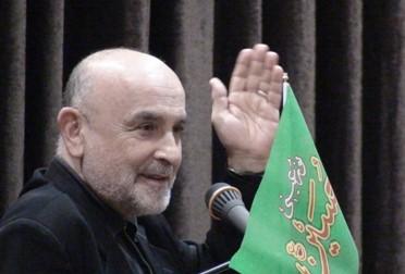 جعفر گنزالس، کمونیست ضد فاشیسمی که شیعه انقلابی شد // پروژه عید// در حال ویرایش