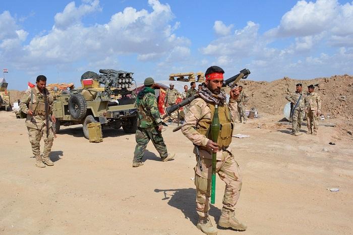 حمله 30 هزار نفری در 2550 کلیومترمربع/ چرا ارتش عراق از روش آمریکایی برای حمله استفاده نمیکند