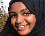 دختر ۱۵سالهای که برای تجربه هیجان به داعش پیوست+ تصاویر