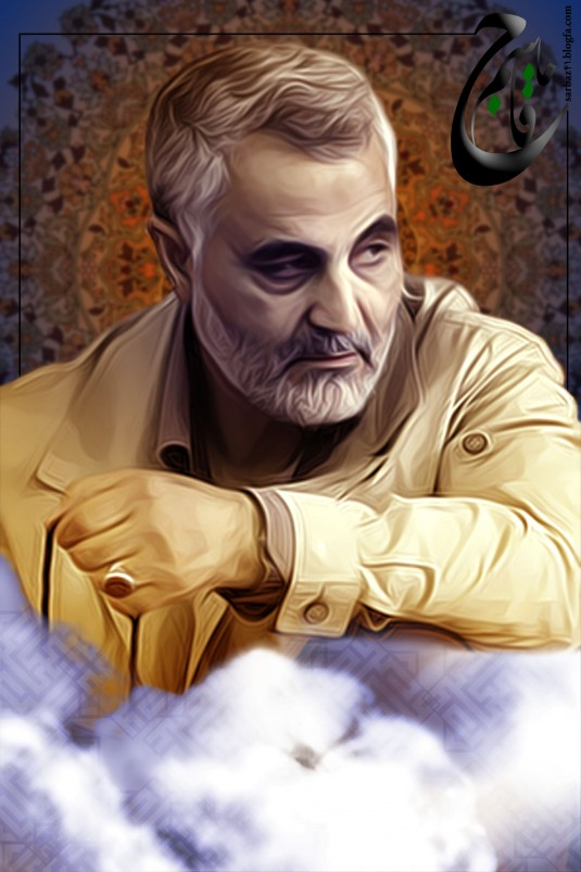 سینما حاج قاسم می خواهد