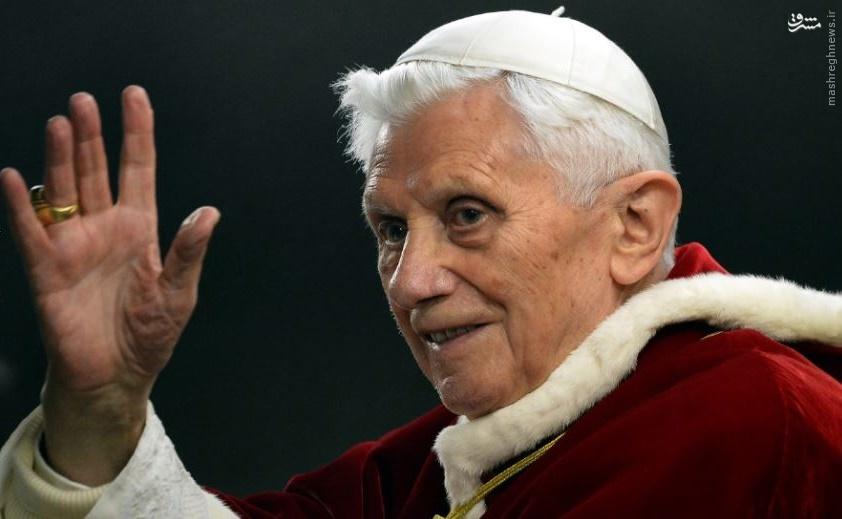 پاپ فرانسیس دوم، یک پاپ متفاوت +تصاویر و فیلم
