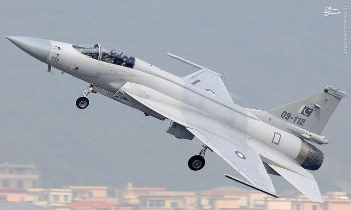 پاکستان به دنبال صادرات جنگنده به بلغارستان+عکس