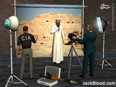 سرویس اطلاعاتی آمریکا؛ جناییترین سرویس اطلاعاتی جهان + تصاویر و فیلم /// در حال ویرایش ///