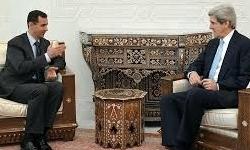 چرا آمریکا از براندازی بشار اسد عقب نشینی کرد؟