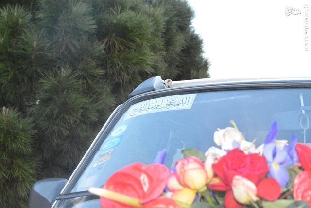 خاص ترین جشن ازدواج در تهران