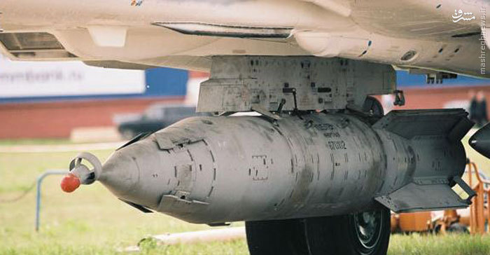 آشنایی با دو سلاح استراتژیک سوخوهای 24 نهاجا+عکس 5665