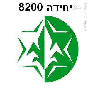 یگان 8200: واحد جاسوسی سایبری اسرائیل