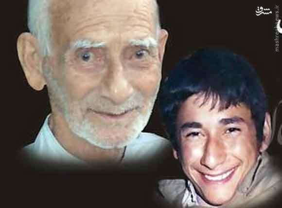 فرزند شهید مرحومه فاطمه سادات خاتمی که بود+عکس