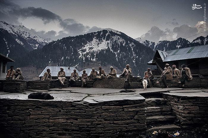 زیباترین عکس های مسابقه عکاسی سونی