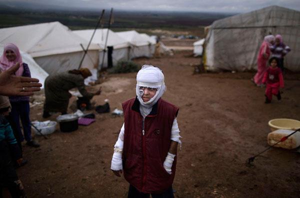 مقصر تیرگی روابط حماس با دولت سوریه که بود؟