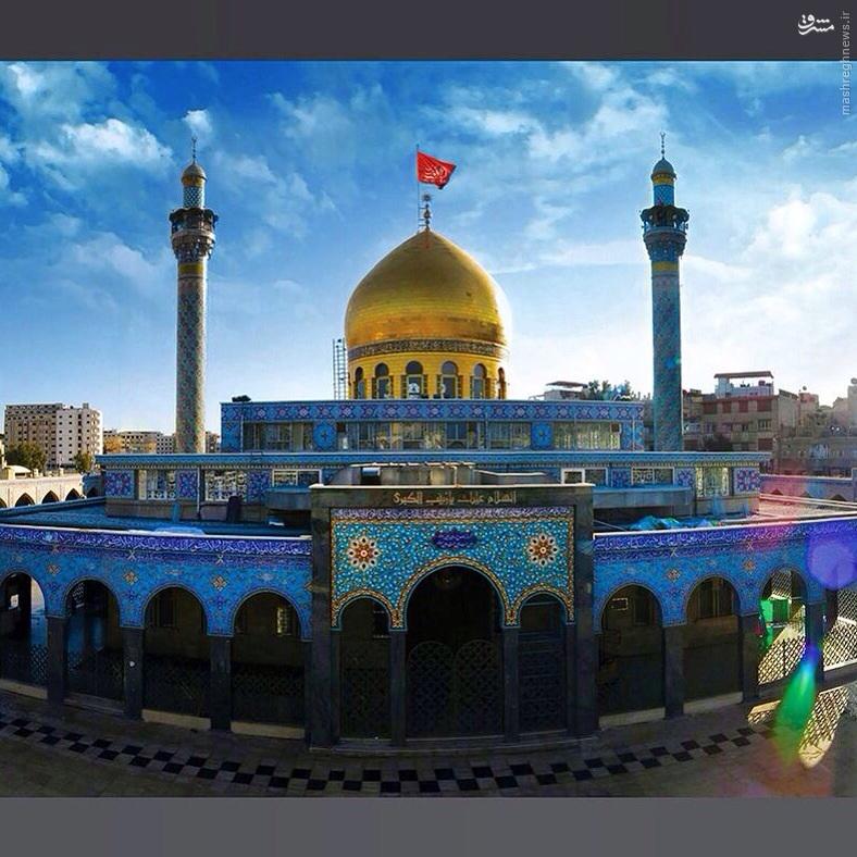 تحولات میدانی حلب/تحولات میدانی القلمون/تحولات میدانی دمشق و حاشیه دمشق/ تحولات میدانی حلب