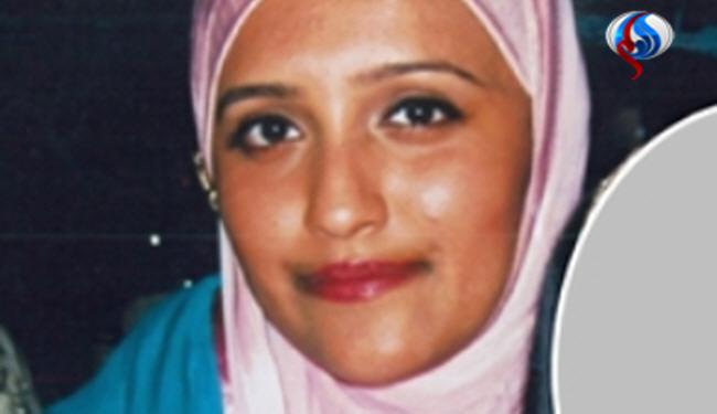 دختر اسکاتلندی، رئیس اردوگاه جهاد نکاح داعش +عکس