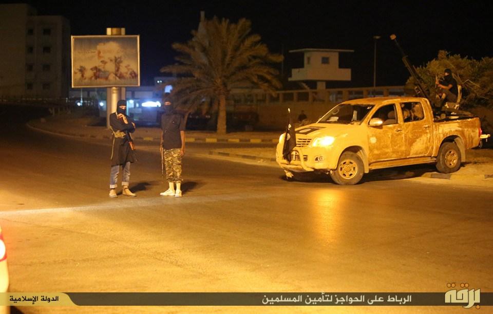 923143 289 آیا «بهار داعشی» در شمال آفریقا آغاز شده است؟/ تکفیریها چرا و چگونه در شمال آفریقا فعالند؟