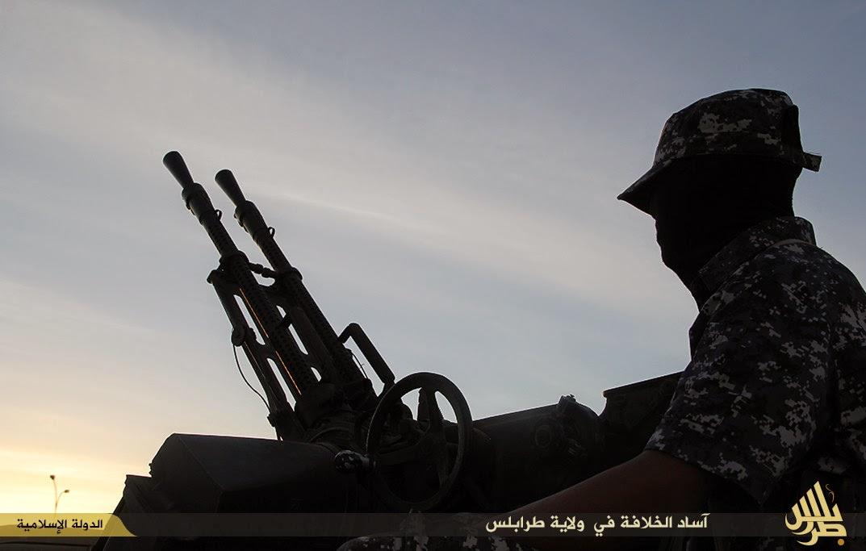 923145 891 آیا «بهار داعشی» در شمال آفریقا آغاز شده است؟/ تکفیریها چرا و چگونه در شمال آفریقا فعالند؟
