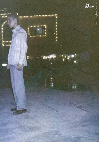 آخرین عکسها از شهید تازه احراز هویت شده