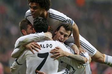 رئال مادرید با تحقیر بایرن مونیخ فینالیست شد