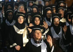 64 دانشجوی ایرانی به اتهام هستهای از نروژ اخراج شدند