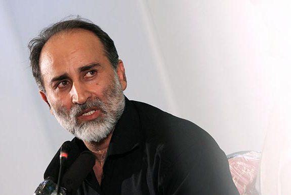 نمیگذارند اثری درباره تهاجم شیمیایی سردشت بسازم/ دولت یازدهم نیاز به سینمای خالص دارد نه جشنواره ای