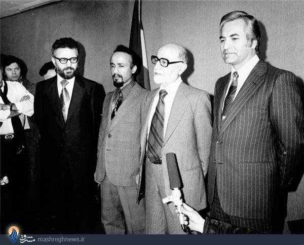 فرقان و انقلاب اسلامی