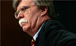 بولتون:باید به دنبال تغییر نظام ایران باشیم
