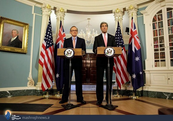 افشاگری وزیرخارجه سابق استرالیا از نفوذ یهودیان در اداره این کشور