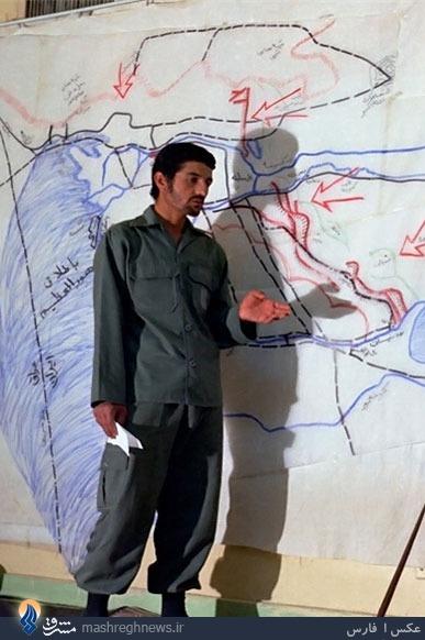 الگوی کشت مناسب با شرایط اقلیمی در شهرستان های اردبیل جایگزین می شود مبارزات دفاعی ایران پیش از پیروزی انقلاب اسلامی