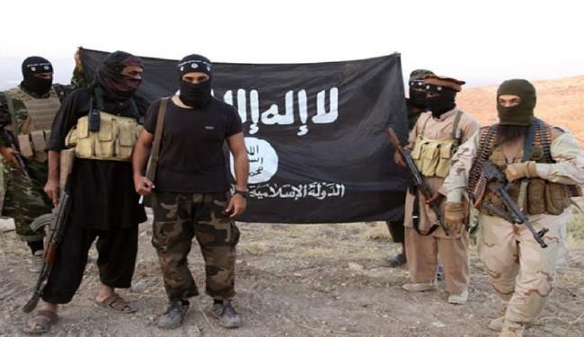 چرا داعش 16 سرکرده خود را اعدام کرد؟