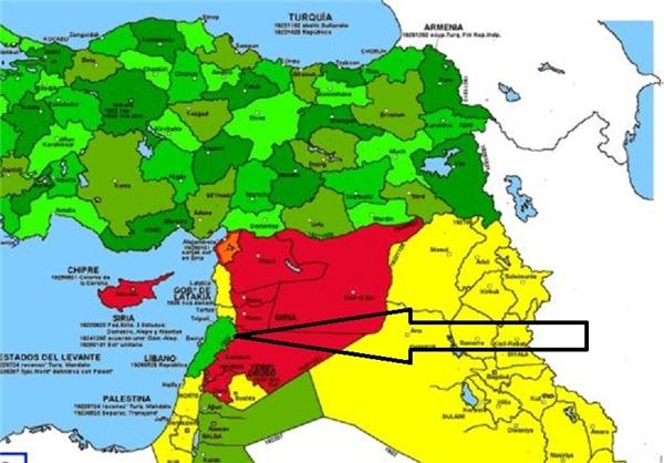 چرا «حمص» دارای اهمیت است