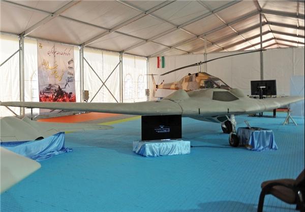 RQ170 ایرانی «بمب افکن» میشود/ «زلزال» بارشی شد