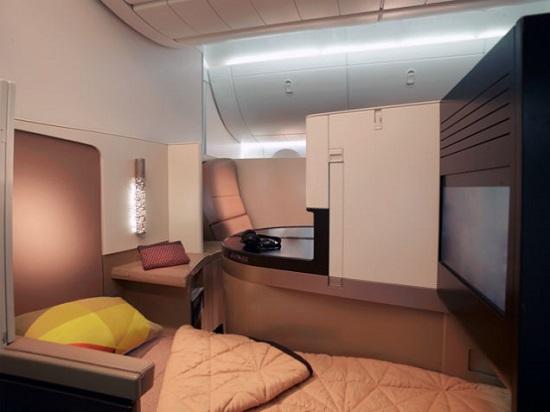 گرانقیمتترین هواپیمای مسافربری + تصاویر